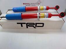 Toyota TRD FJ Cruiser Front Offroad Strut Absorbers Genuine OE OEM