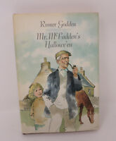Rumer Godden Mr. McFadden's Hallowe'en HB/DJ 1st Edition First VGC