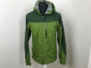 Marmont Jacket Rainproof Winter Waterproof Jacket Hiking Mens Parka Small