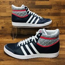 Adidas Originals Top Ten Hi Sleek (Women's Size 10) Athletic Sneaker Shoe