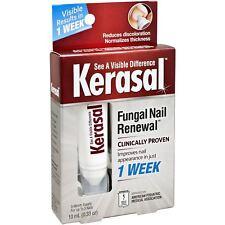 Kerasal Fungal Nail Renewal Treatment, Restore Healthy Appearance (0.33 OZ)