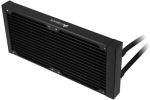Corsair H115i Pro RGB 280mm Liquid CPU Cooler - CW-9060032-WW