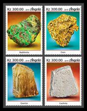 ANGOLA 2019 ** Mineralien in Angola Natur Minerals #04-201a A