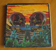 FREE 2for1 OFFER-Steppenwolf–Steppenwolf 7 : ABC/Dunhill Records – DSX 50090/LP