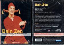 DVD Théâtre - BAIN ZEN - Bruno Coppens,Eric De Staercke - NEUF