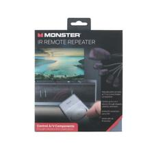 Monster IR Remote Repeater New in Box Remote Control Devices - Free Shipping!