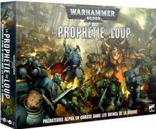 La Prophétie du Loup - VF - Warhammer 40k - Games Workshop