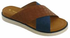 Sandali e scarpe blu Wrangler per il mare da donna