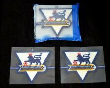 Official Premier League 2003/04 Lextra senscilia Football Shirt Badge/Patches