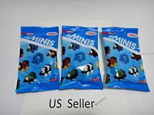 3X-THOMAS & FRIENDS MINIS ENGINE BLIND BAGS-SERIES US Seller