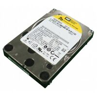 "Western Digital XE 300GB 2.5"" SAS 10K 32MB 6GB/s HDD Hard Drive WD3001BKHG"