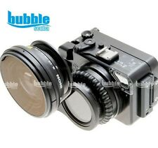 Bubblescuba Underwater M67 Mount Base for Recsea RX100 / RX100 Mk2 Housings