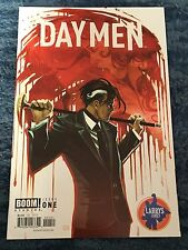 Day Men #1 – Larry's Comics Edition (Boom! Studios)