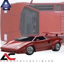Autoart 74534 1:18 Lamborghini Countach 25th Anniversary Edition (Red) Supercar