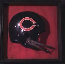 Chicago Bears NFL Football Helmet Plaque