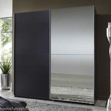 buy modern wardrobes with sliding doors ebay