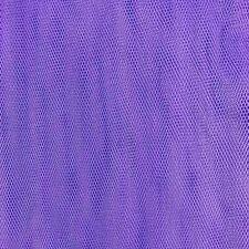 Dress Net - Lilac - Per Metre