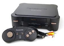 Panasonic REAL 3DO FZ-1 NTSC-J Japan Konsole mit Controller FZ-JP1X