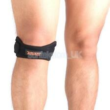 Strengthened Gel Adjustable Knee Brace Strap Support Patella Tendon Band