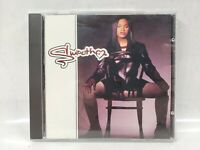 1995 Smooth - Smooth(self-titled) CD Jive Records 2Pac R&B Soul w/ Bonus Track..