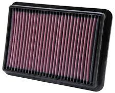 33-2980 K&N Replacement Air Filter fit NISSAN NAVARA 2.5L V6 DSL; 05-11
