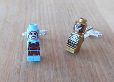 Gemelli da polso Camicia Lego Signore Anelli LOTR Cufflinks Shirt Lord of Rings