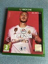 FIFA 20 - Standard Edition (Microsoft Xbox One)
