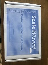 Scale Wizard Electronic Water Conditioner NOS