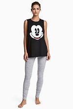 H&M Mickey Mouse Disney Women, girls Pyjamas (just pants)