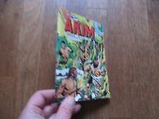 PETIT FORMAT BD AKIM 324  mon journal 1973