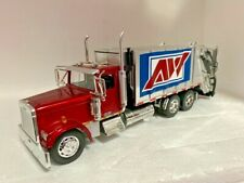 ALLIED WASTE TOY GARBAGE WASTE MANAGEMENT SANITATION TRUCK 14