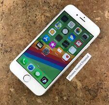 *Good* Apple iPhone 6 - 64GB - Silver (Unlocked) A1549 (CDMA + GSM)