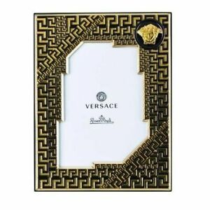 Versace VHF1 - Black Picture Frame 18x24 cm