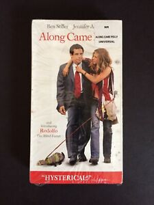 Along Came Polly (VHS, 2004) Brand New Factory Sealed