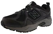New Balance Para hombre MT481CK3 de 4E de ancho ancho Trail Running Zapatos