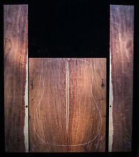 Granadillo #68 Guitar Set Dred Size Back and Sides Tonewood