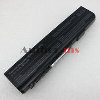 Laptop Battery PA3788U For TOSHIBA Dynabook Satellite PB551 Series PABAS223