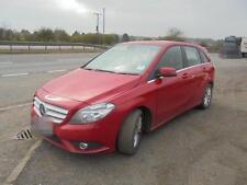 Motor de arranque Mercedes B200 12-14 8 Diesel Automático OM651.901 Garantía - 5156523
