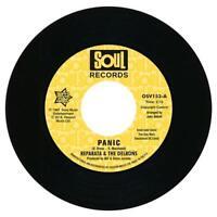 REPARATA & THE DELRONS Panic /Captain Of Your Ship NORTHERN SOUL 45 Vinyl LISTEN