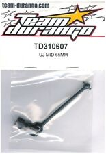 RC Team Durango TD310607 UJ Universal Joint MID 65mm DEX410v5 1:10 Electric 4WD