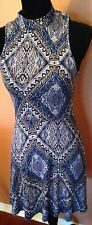 One Clothing Los Angeles Designer a-line Dress  Size Small