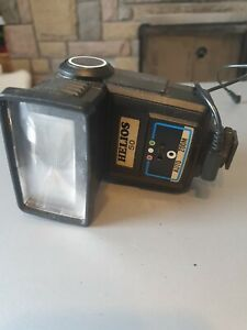 Bounce Zoom Thyristor Auto or Manual Flash for Hot Shoe 50 helios