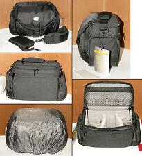 Bilora  Reporter Compact -  borsa per fotocamera e videocamera  digitale - Bag