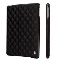 Urcover® Schutz Tasche für iPad Air Smart Cover Case Sleep / Wake Case Schwarz