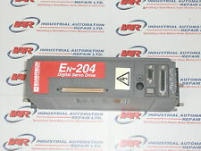 EMERSON DIGITAL SERVO DRIVE  EN-204