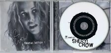Sheryl Crow Special Edition - 2 CD- Hard To Make A Stand - Maybe Angels