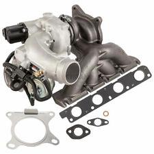 Stigan K03 Turbo Kit With Turbocharger Gaskets For Audi & Volkswagen VW 2.0T BPY