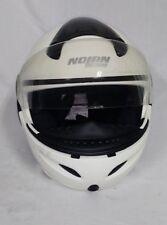 Nolan N 100E quick flip up lid motorcycle helmet suzuki honda bmw kawasaki gsxr