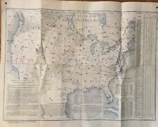 Daily Weather Map - 1937, Tuesday May 11 - US Dept of Agriculture