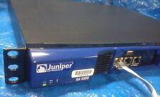 Juniper Networks SA 4500 SSL/VPN Security Appliance - Firewall